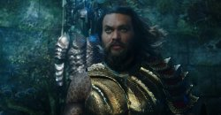 See Five Minutes of Aquaman Right Here!