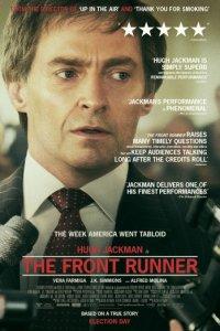 The Front Runner Trailer