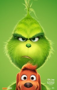 The Grinch Trailer