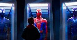 Member Screening – Spider-man: Into the Spider-Verse