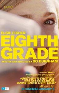 Eighth Grade Trailer