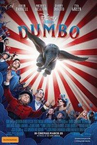 Dumbo Trailer