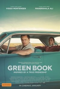 Green Book Trailer