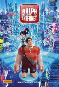 Ralph Breaks the Internet Trailer