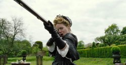 The Favourite – Outdoors