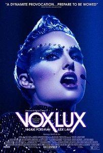 Vox Lux Trailer