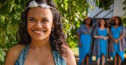 Aussie film Top End Wedding gets a trailer!