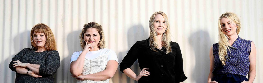 Western Australian Filmmakers at Flickerfest