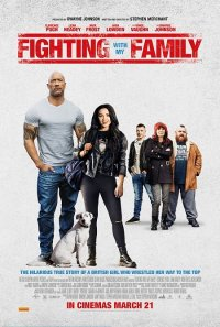 Fighting with My Family Trailer
