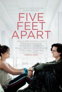 Five Feet Apart Trailer