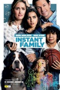 Instant Family Trailer