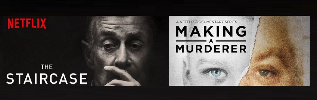 Making a Murderer and The Staircase Speaking Tour coming to Australia!