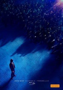 John Wick: Chapter 3 – Parabellum Trailer