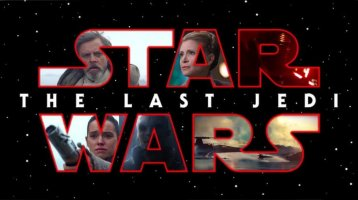 Musings on The Last Jedi
