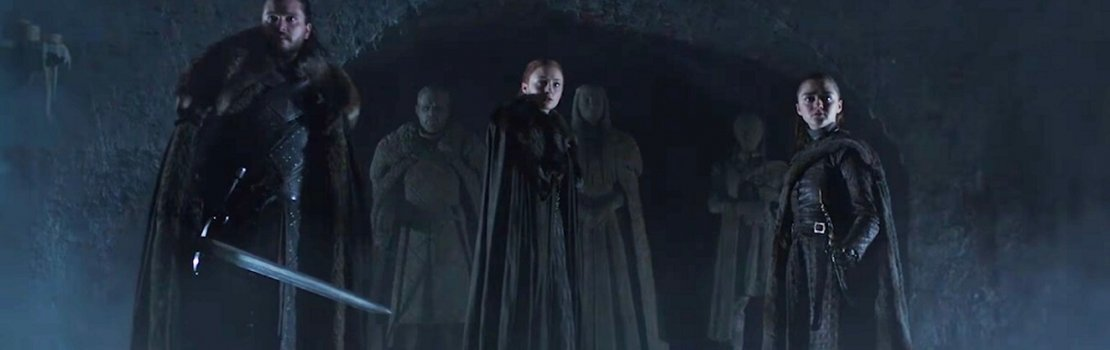 Game of Thrones Premiere Date Revealed!