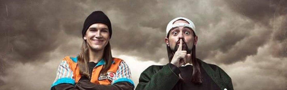 Jay and Bob Reboot Starts Filming