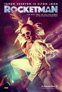 Rocketman Trailer