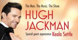 Hugh Jackman's World Tour adds Australia