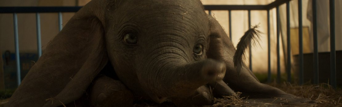 First Behind the Scenes featurette for Burtons Dumbo