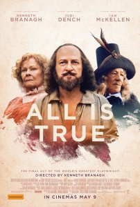 All Is True Trailer