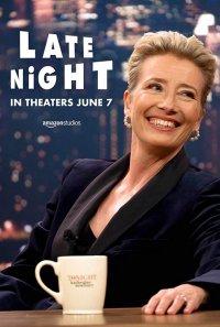 Late Night Trailer