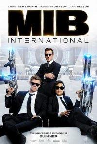 Men in Black: International Trailer