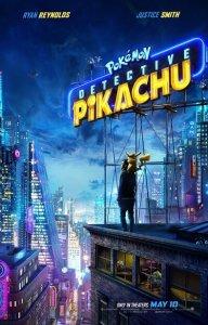 Pokémon: Detective Pikachu Trailer