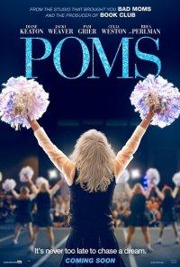 Poms Trailer