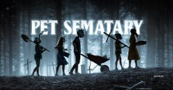 Win a double pass to see Pet Sematary!