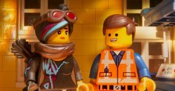 Sharon Taylor – The Lego Movie 2