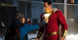 Win a double pass to see SHAZAM!