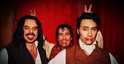 Vampire Series Appears