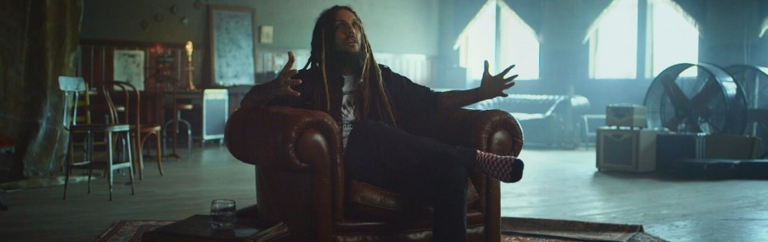 "LOUD KRAZY LOVE a Documentary from KoRn's Brian ""Head"" Welch Coming to Australia"