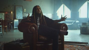 Brian 'Head' Welch – Loud Krazy Love
