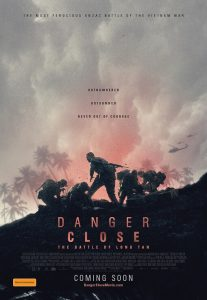 Danger Close: The Battle of Long Tan Trailer