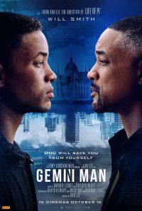 Gemini Man Trailer