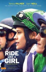 Ride Like a Girl Trailer