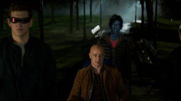 Jean is losing it in the new X-Men: Dark Phoenix Trailer!