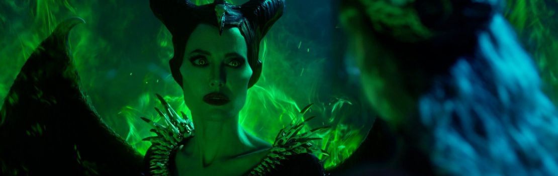 Disney drops the teaser for Maleficent: Mistress of Evil