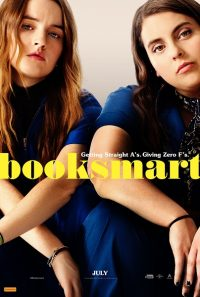 Booksmart Trailer