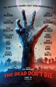 The Dead Don't Die Trailer