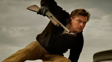 Tarantino's Once Upon a Time… in Hollywood Final Trailer Arrives..