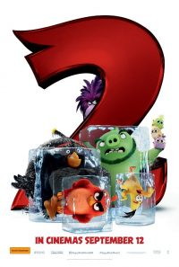 The Angry Birds Movie 2 Trailer
