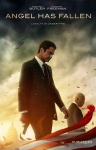 Angel Has Fallen Trailer