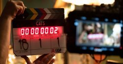 First Look – Behind the Scenes of CATS