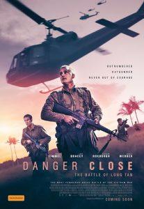 Danger Close: The Battle of Long Tan Trailer