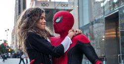 Spider-Man: Far From Home Trailer Arrives!