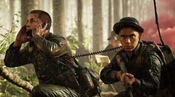 Danger Close: The Battle of Long Tan Trailer gets a brand new trailer and Poster!