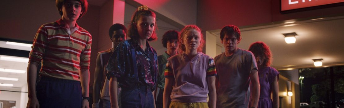 Stranger Things Season 3 Trailer Arrives! Might it be the best season yet?
