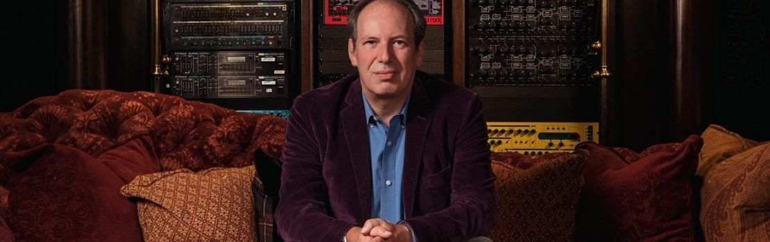Hans Zimmer is Returning to Australia..